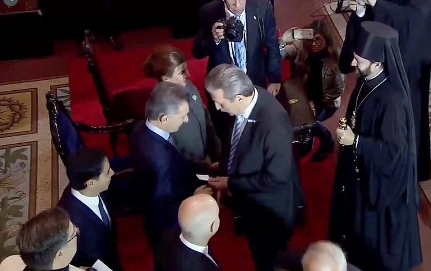 foto Presidentes