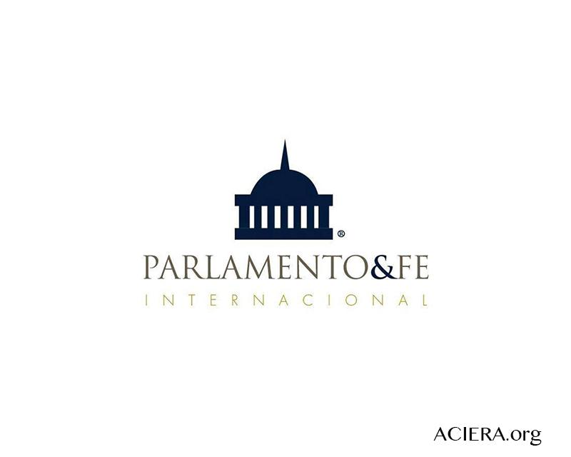 PARLAMENTO Y FE ACIERA