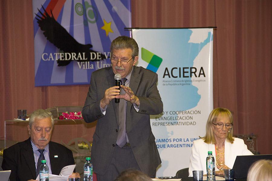 Asamblea Anual de ACIERA2