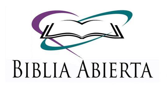 Biblia Abierta Logo