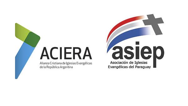 ENUENTRO EN ASUNCIÓN ENTRE AUTORIDADES DE ACIERA Y ASIEP